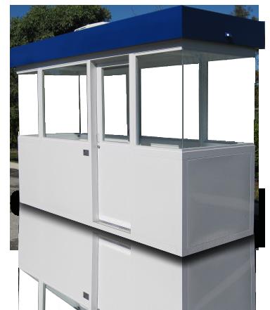 service writer booths