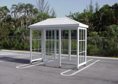 Prefab Shelter - Style C