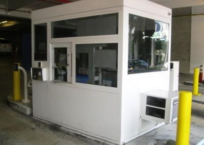 Parking Booth V12-045 6080