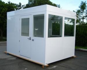 operator shelter